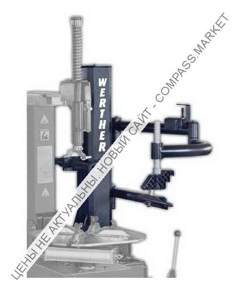 Приспособление для работы с низкопрофильными шинами, Werther-OMA (Италия)