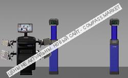 Техно Вектор 7 с технологией 3D  для грузовых автомобилей, Технокар (Россия)
