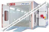 Окрасочно-сушильная камера AQUA PROFI, ATIS (Китай)