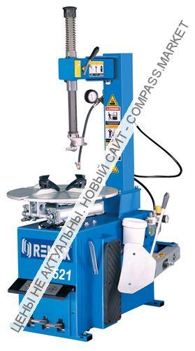 Шиномонтажный станок полуавтоматический V-521, Remax (Китай)