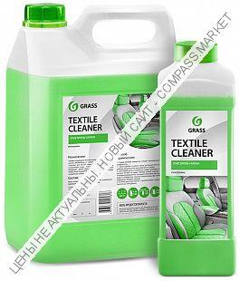 Очиститель салона «Textile cleaner» GRASS 5 кг