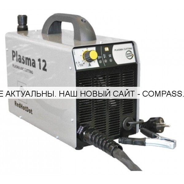 Аппарат плазменной резки инверторного типа Plasma 12