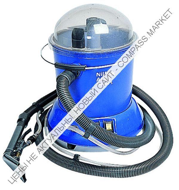 Аппарат для химчистки автомобиля Nilfisk TW 300